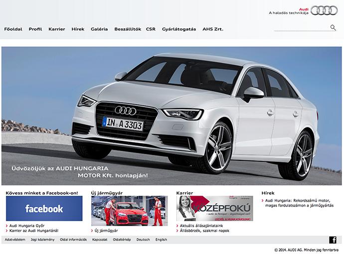Audi.hu