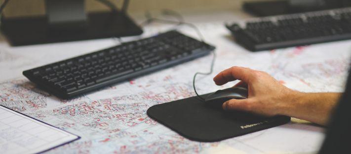 egér-számítógép-interakció