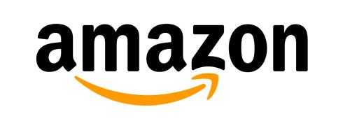 Az Amazon logója a nyíllal