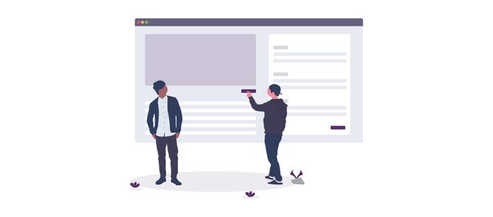 Felhasználó-központú webdesign